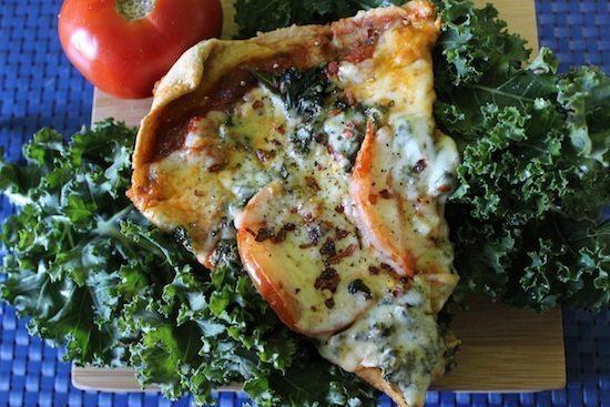 heaven pizza