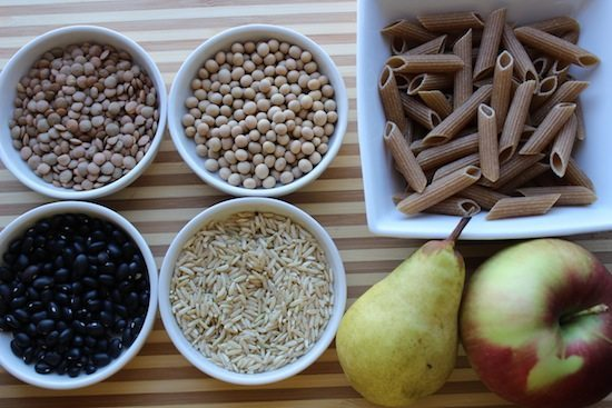 Treating Constipation With Food - Food Heaven Made Easy