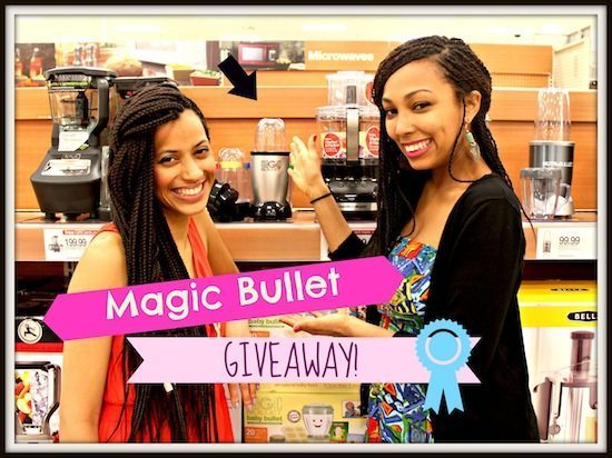 magic bullet giveaway 3