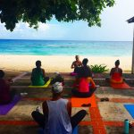 Morning yoga with all of these beauties runawayretreatContinue Reading