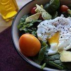 How to Poach an Egg Recipe