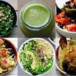 Just a few photos from our buzzfeedhealth meal plan Howhellip