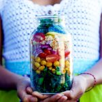 Check out our Ultimate Summer Salad in a Jar!! Havehellip