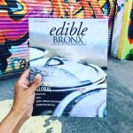 So incredibly psyched I found ediblebronx!! Theres so much lovehellip