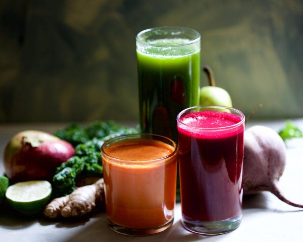 3 Immune Boosting Fall Tonics