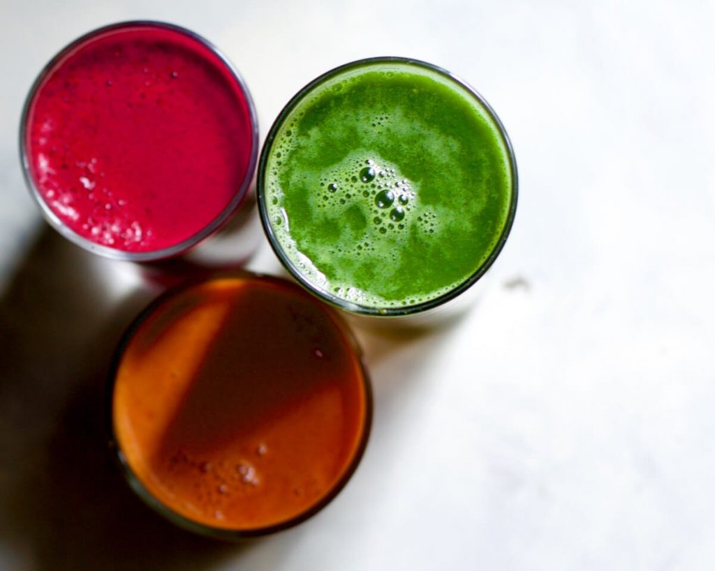 3 Immune Boosting Fall Tonics